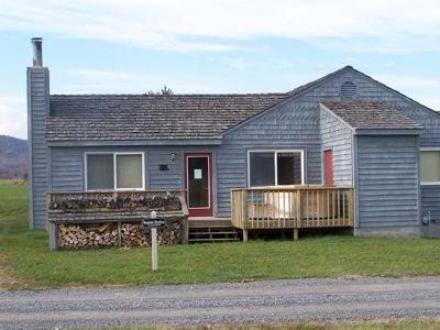 Little Bear - 1B Windwood Resort - Image 1 - Canaan Valley - rentals