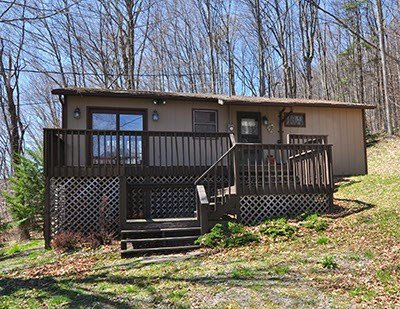 Country Mile - 43 Promised Land Road - Image 1 - Canaan Valley - rentals