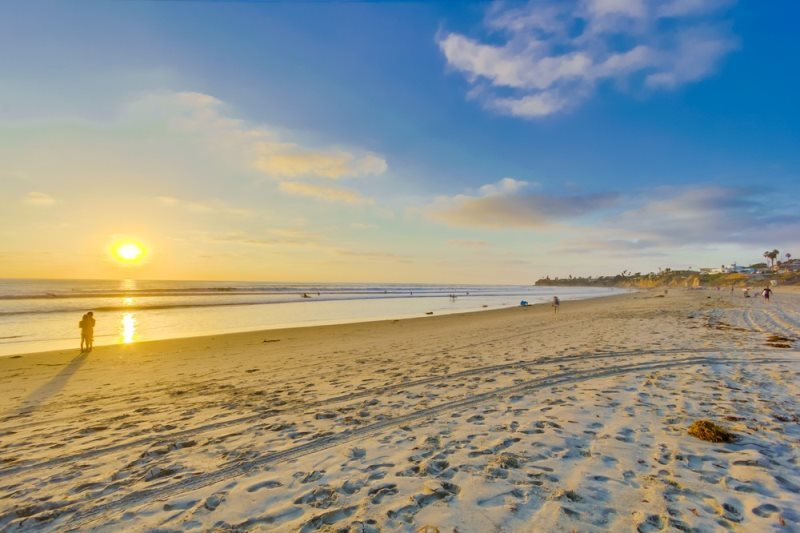 Mitchell`s Ocean Point Paradise: Oceanfront, Views from All Rooms, Pool and Hot - Image 1 - San Diego - rentals