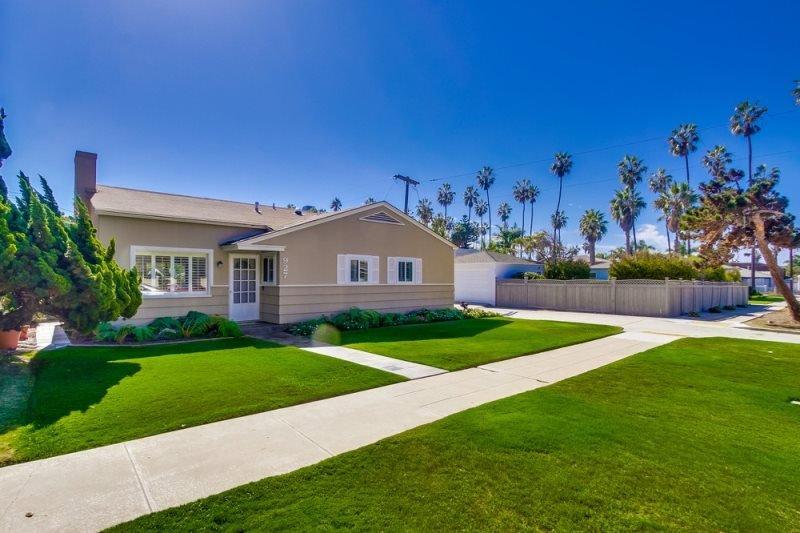 Braemar Beach House - Image 1 - San Diego - rentals