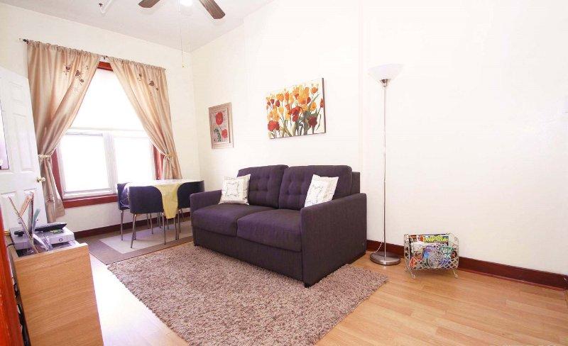 Litas New York Apartments - Hamilton suite - Image 1 - New York City - rentals