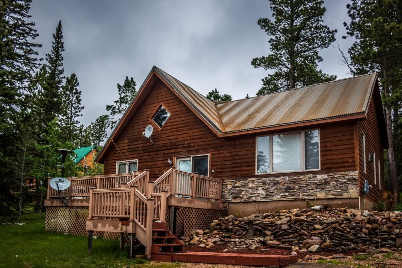 Alpine Getaway - with new outdoor Hot Tub! - Image 1 - United States - rentals