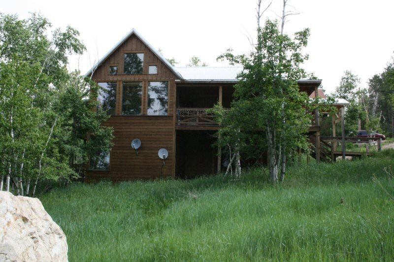 High Ridge Trail Lodge - Spring Special of $195!! - Image 1 - Lead - rentals
