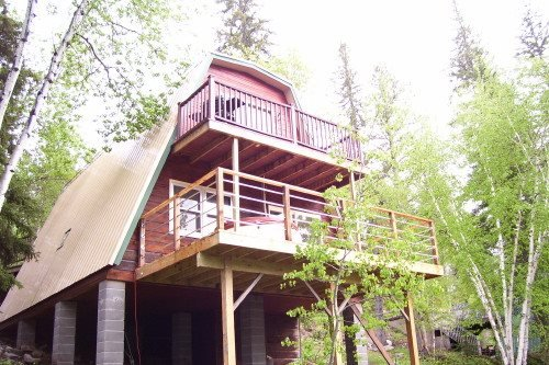 Mountain Pine Retreat - Great Spring rate $150/night!!! - Image 1 - Lead - rentals