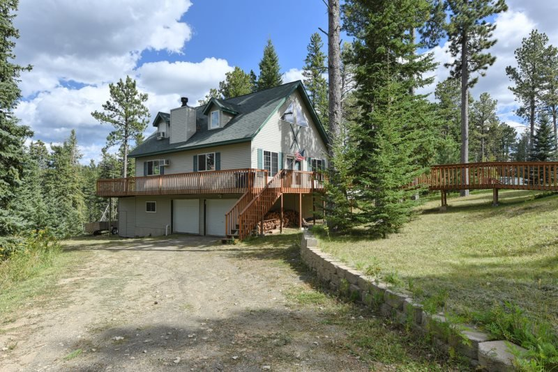 Aaron`s Aspen Retreat - Image 1 - Lead - rentals