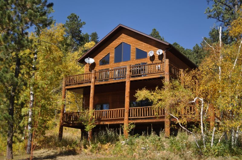 Westwinds Lodge - Image 1 - Lead - rentals