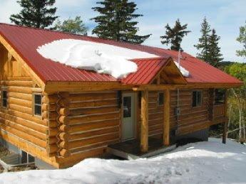 Woodland Retreat - Image 1 - Lead - rentals