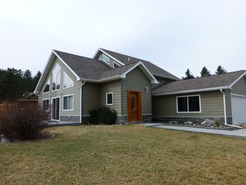 Deer Creek Retreat - Image 1 - Rapid City - rentals