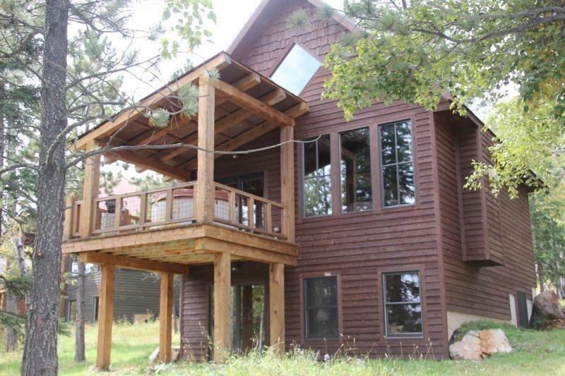 Iron Horse Cabin - Image 1 - Lead - rentals