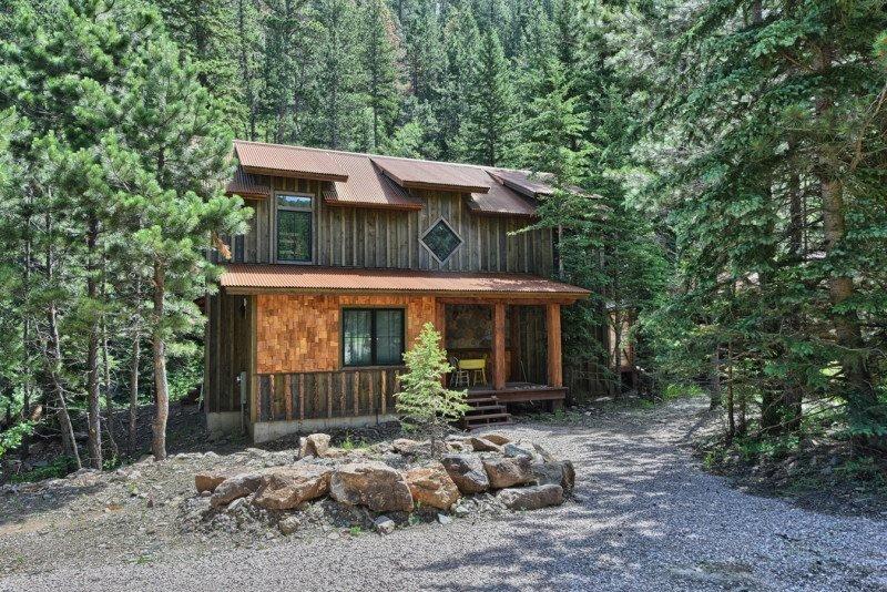 Silver King Lodge - Image 1 - Deadwood - rentals