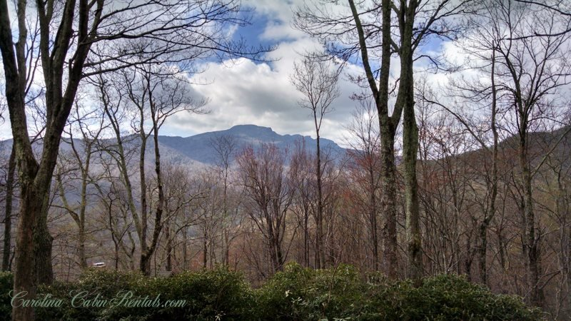Sprawling 4BR Mtn Home, Long Range Views of Grandfather Mountain and Distant - Image 1 - Seven Devils - rentals