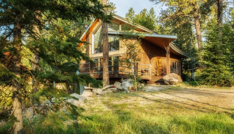 Clover Hill Cabin - new Listing! - Image 1 - Lead - rentals