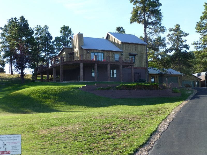 Pine Retreat - RENTED FOR 2016! - Image 1 - Spearfish - rentals