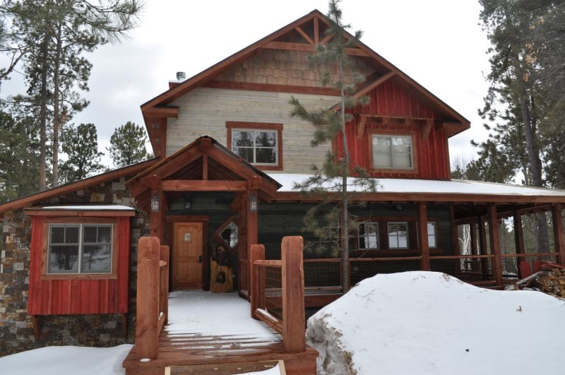Ore Car Lodge - Image 1 - Lead - rentals