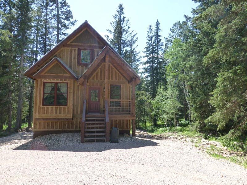 Buffalo Trail Cabin - Image 1 - Lead - rentals
