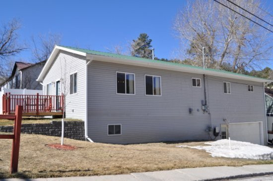 Charming Rally Home in Lead! - Image 1 - Lead - rentals