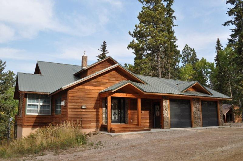 Lost Camp Lodge - Image 1 - Lead - rentals