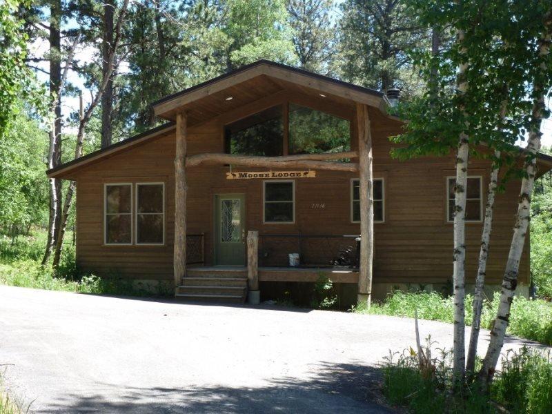 Moose Trail Lodge - Image 1 - Lead - rentals