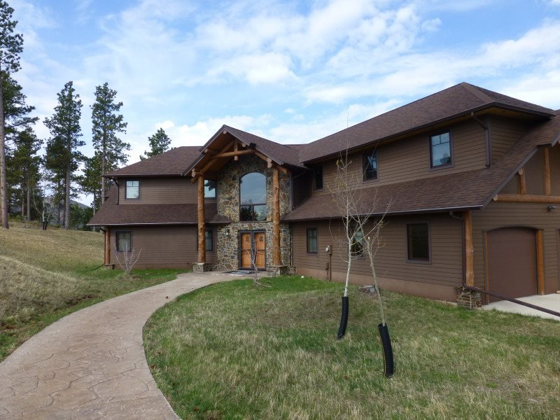 Mt. View Retreat - New Listing with beautiful views! - Image 1 - Lead - rentals