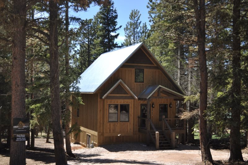 Whiskey Mountain Lodge - Newly Built Vacation Home! - Image 1 - Lead - rentals