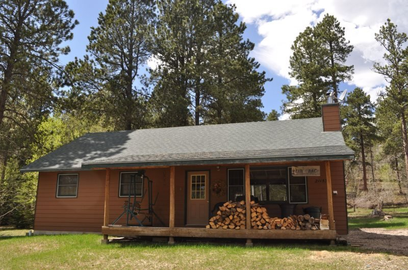 Timber Top Cabin - Image 1 - Lead - rentals