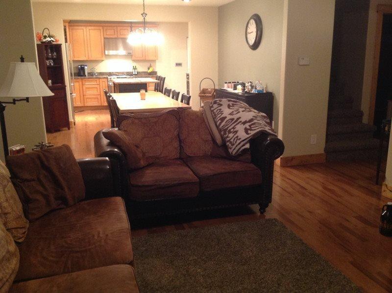 802 Ridgeroad Home in Lead - Image 1 - Lead - rentals