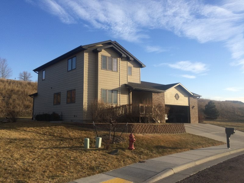 436 Middle Valley Drive - New home in Rapid City - Image 1 - Rapid City - rentals