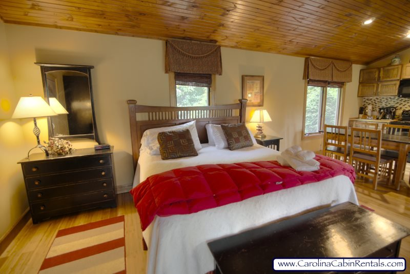 Charming Cottage in Yonahlossee Resort, Minutes to Blowing Rock, Boone, Blue - Image 1 - Boone - rentals