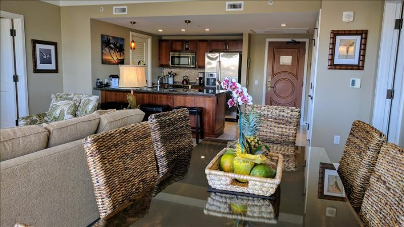 Our Lowest Prices for June & July!  Honua Kai - Hokulani 612 - Great Ocean - Image 1 - Ka'anapali - rentals