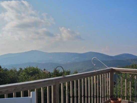 5BR, Breath Taking Views, Hot Tub, Ping Pong, Pool Table, Central Location - Image 1 - Seven Devils - rentals