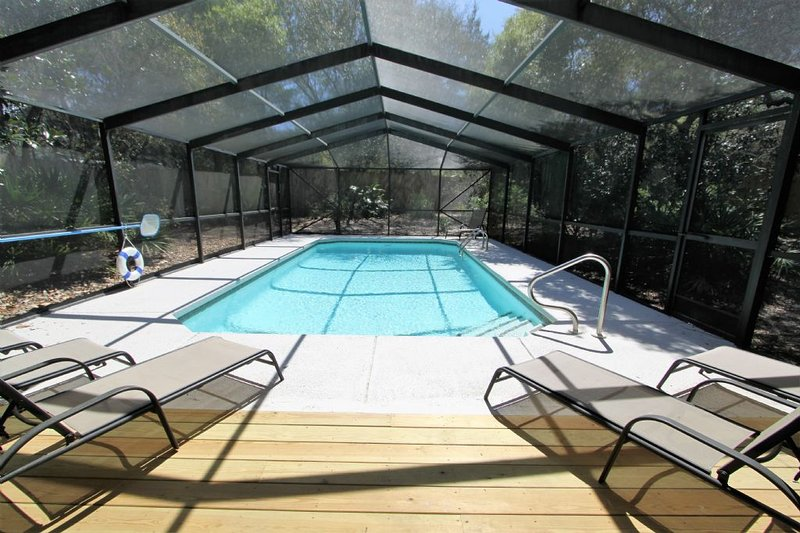 Melody Grove - Old Seagrove Home With Private Pool - Melody Grove - Seagrove Beach - rentals