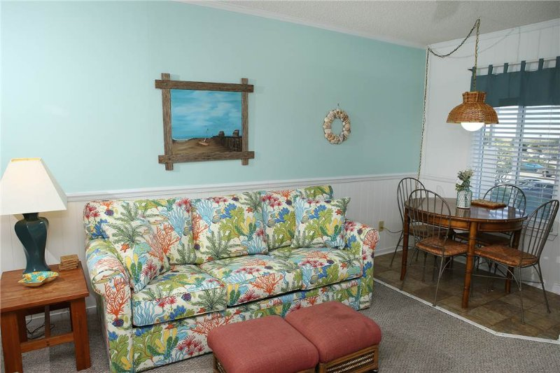 A Place At The Beach #140 - Image 1 - Atlantic Beach - rentals