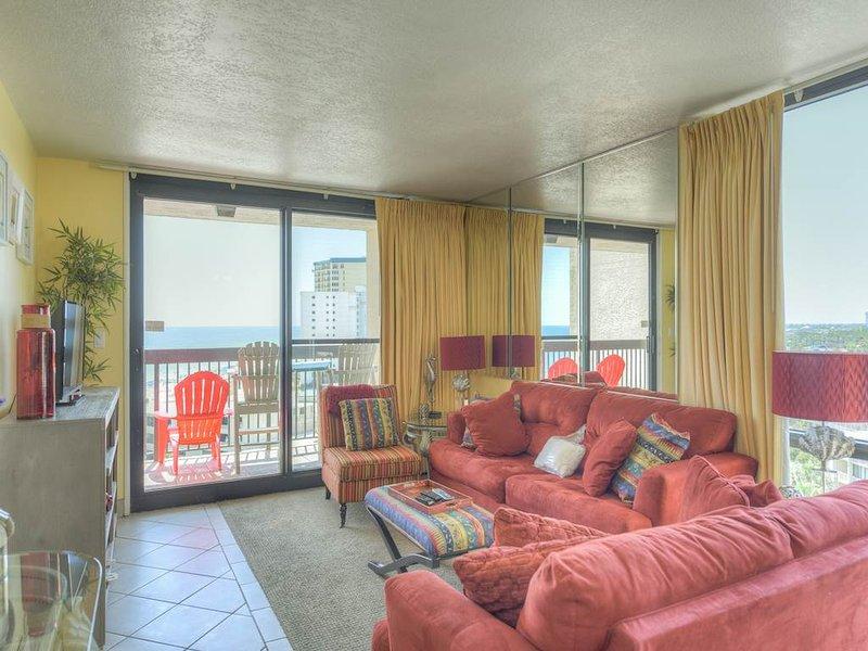 Sundestin Beach Resort 1018 - Image 1 - Destin - rentals