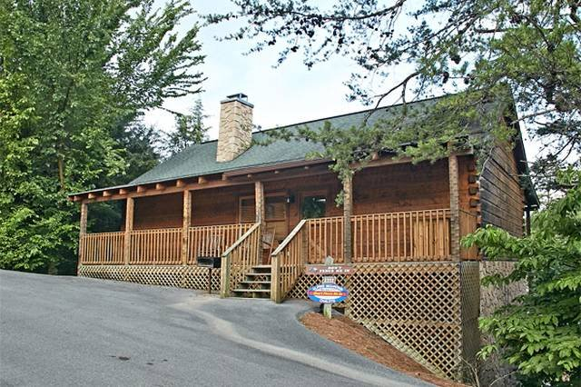 Don't Fence Me In - Image 1 - Pigeon Forge - rentals