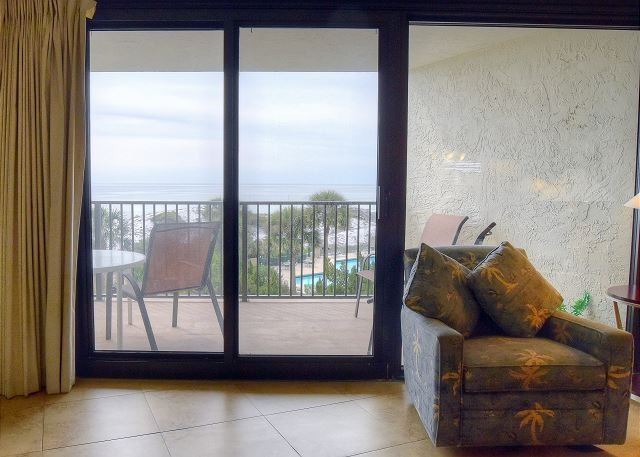 Vacation this Summer at 'A Place in the Sun'- 2bd, 2ba beachfront condo! - Image 1 - Sandestin - rentals