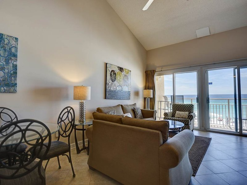 Crystal Sands 303A - Image 1 - Destin - rentals