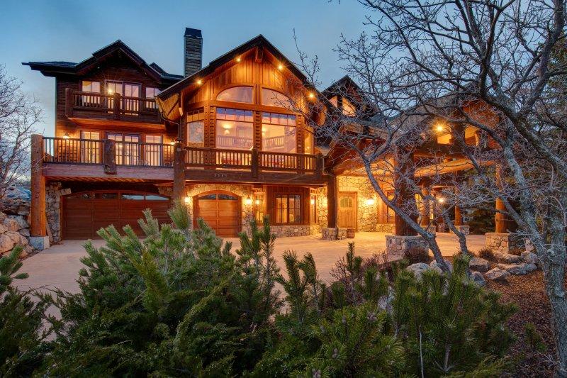 Abode in Deer Valley - Abode in Deer Valley - Park City - rentals
