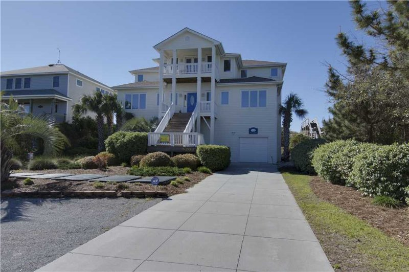 Second Wind - Image 1 - Emerald Isle - rentals
