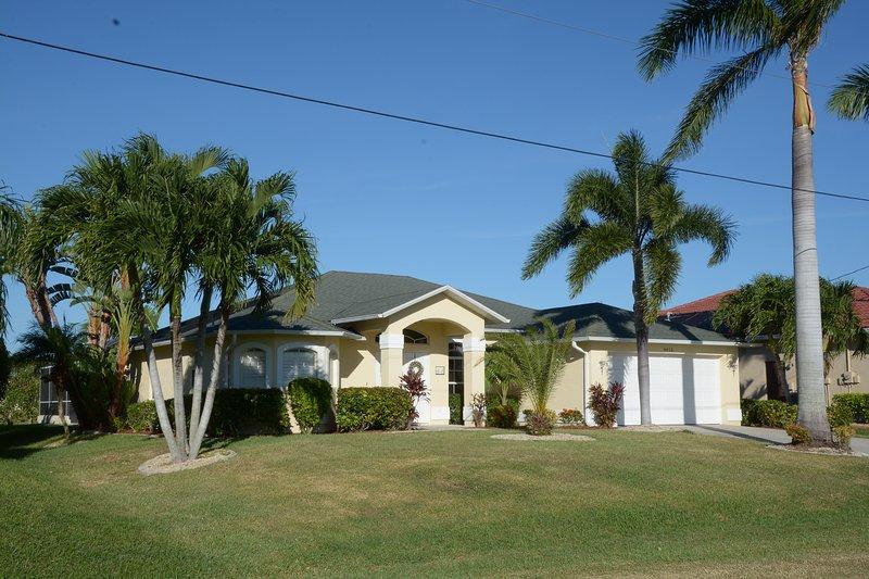 Villa Carpe Diem - Villa Carpe Diem - Cape Coral - rentals
