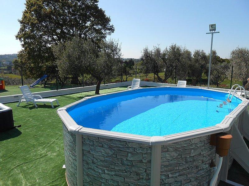 Casa Viola A - Image 1 - Cisternino - rentals