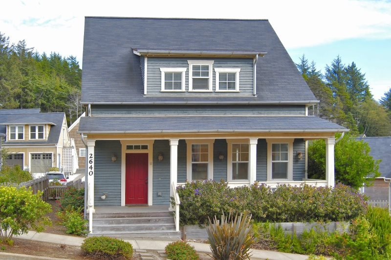 Parker House - Image 1 - Lincoln City - rentals
