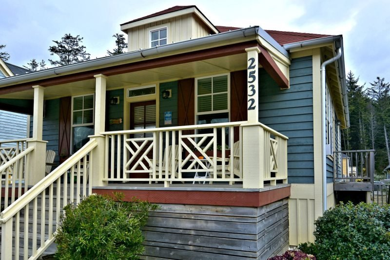 Seaz the Day - Image 1 - Lincoln City - rentals