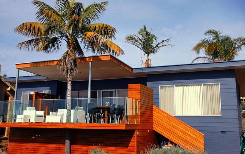 Pambula Family Beach House - Image 1 - Pambula Beach - rentals