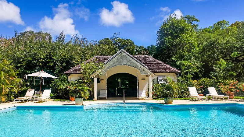 Heronetta, Sleeps 8 - Image 1 - Sandy Lane - rentals