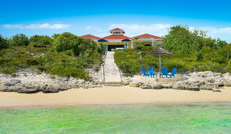 Five Little Cays House, Sleeps 8 - Image 1 - Providenciales - rentals
