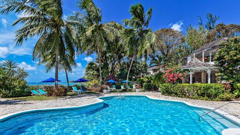 Ixoria at Emerald Beach (3), Sleeps 6 - Image 1 - Barbados - rentals