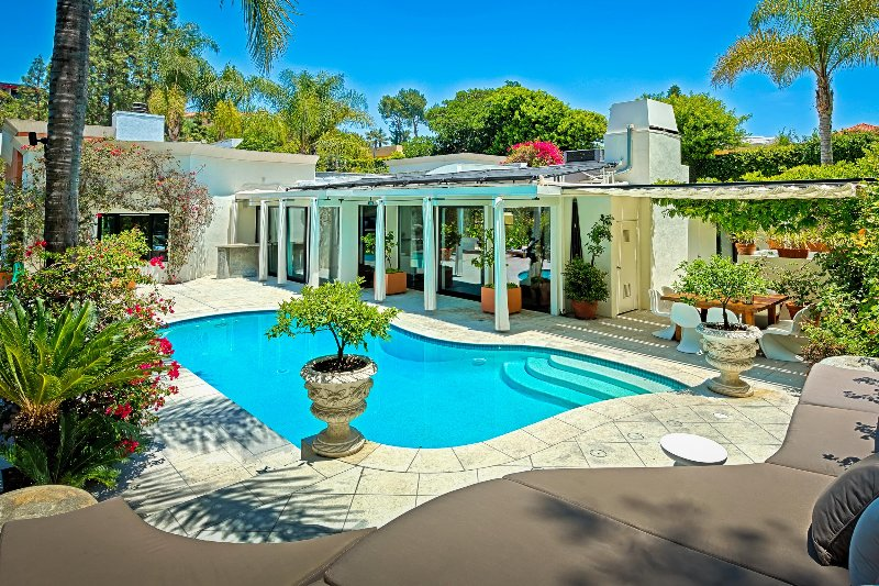 L.A. Villa, Sleeps 8 - Image 1 - Beverly Hills - rentals