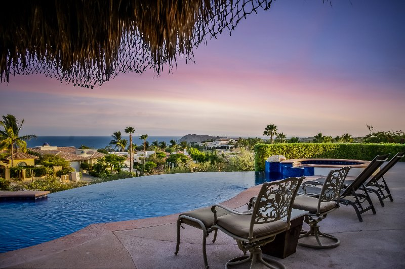 Casa Juan Miguel, Sleeps 8 - Image 1 - Cabo San Lucas - rentals