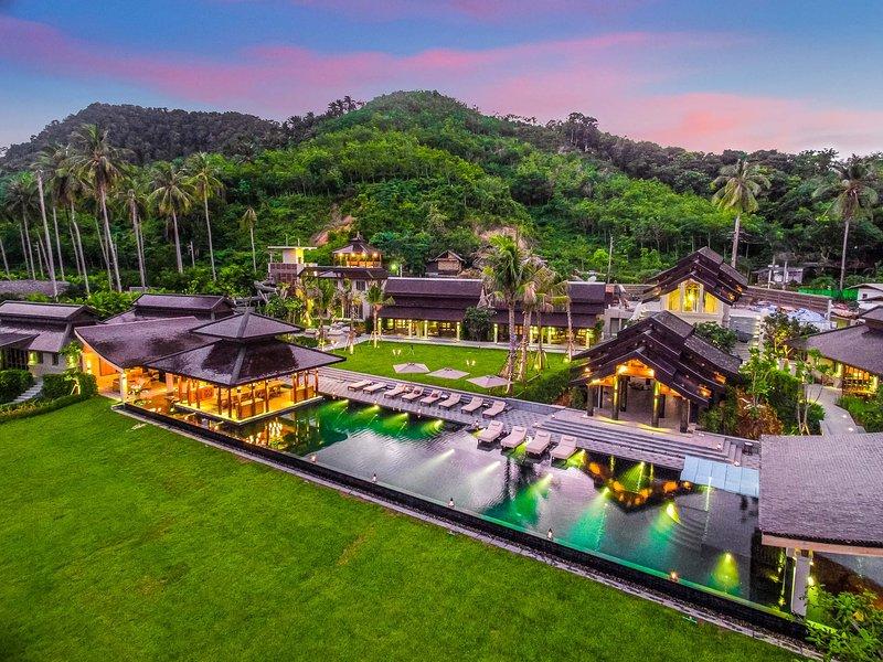 Ani Villas Thailand, Sleeps 20 - Image 1 - Koh Yao Noi - rentals