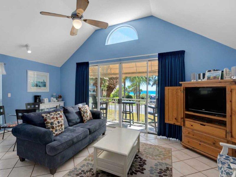 Nantucket Rainbow Cottages 05A - Image 1 - Destin - rentals